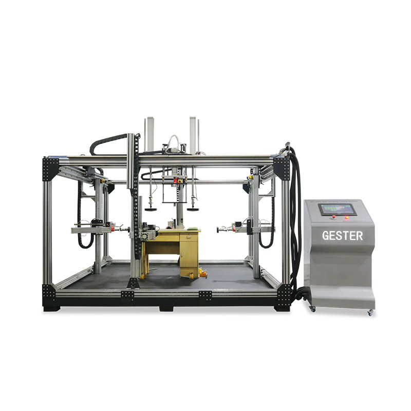 EN1730 Desk Universal Testing Machine